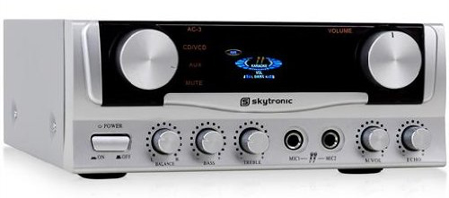 amplificateur Skytronic