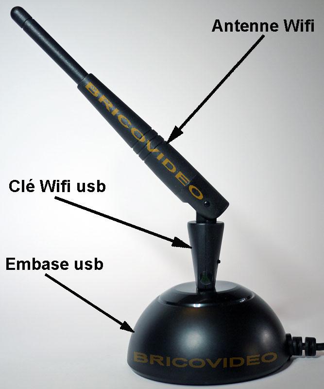 conseils forum am liorer la port e d 39 un r seau wifi danger antennes wifi. Black Bedroom Furniture Sets. Home Design Ideas