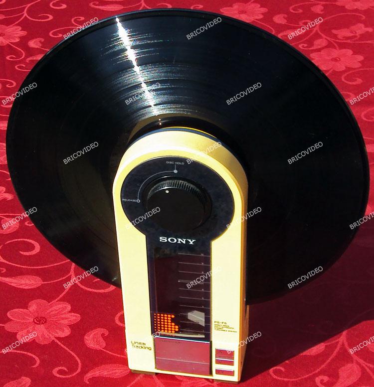 BricoVidéo image du jour - Dépannage audio vintage